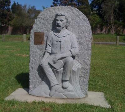 Henry Kendall Memorial