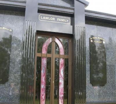 Family Crypt