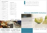 Edstein Edge Profiles Brochure