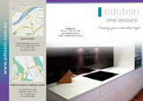 Edstein Kitchen Renovation Brochure