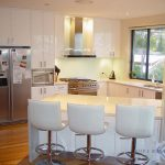 Keith's Designer Kitchens - Quantum Quartz - Polar