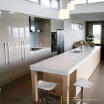 Viison Kitchens - Caesarstone - Nougat