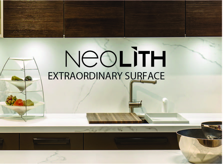 Neolith Image Website